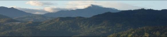 585 panorama Ramelau 2